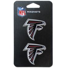 Atlanta Falcons Logo Magnet Set NFL Football SFML070