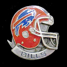 Buffalo Bills Helmet Pin NFL Football SFP015