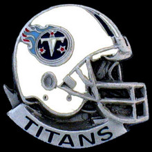 Tennessee Titans Helmet Pin NFL Football SFP185