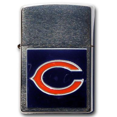 Chicago Bears Zippo Lighter NFL Football ZFL005