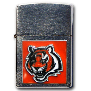 Cincinnati Bengals Zippo Lighter NFL Football ZFL010