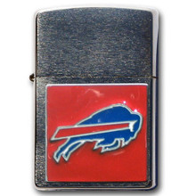 Buffalo Bills Zippo Lighter NFL Football ZFL015