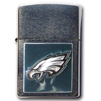 Philadelphia Eagles Zippo Lighter NFL Football ZFL065
