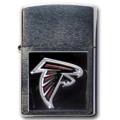 Atlanta Falcons Zippo Lighter NFL Football ZFL070