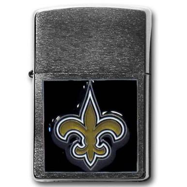 New Orleans Saints Zippo Lighter NFL Football ZFL150