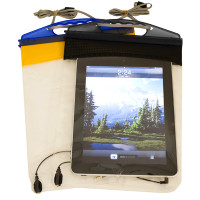 "E-Merse DryMax 9"" Audio eTab/iPad: Both Colors"