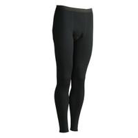 Men's Thick Skin Pants - Black - MainImage