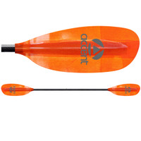 Premier Edge High Angle Kayak Paddle - Blade & Paddle (Main View)