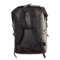 Westwater Dry Waterproof Backpack Bag - Black