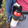 Bear Spray Tether System Belt Mounted