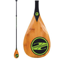 Bamboo Carbon Stand Up Paddle