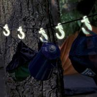 GloLine Camp Bungee - MainImage
