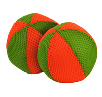 Bilge Balls - Orange/Green