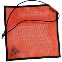 Safety Flag - Orange