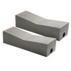 "12"" Standard Kayak Replacement Blocks/Pair"