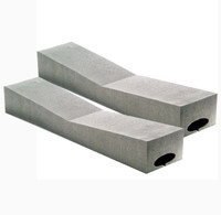 "21"" Extra Wide Kayak Replacement Blocks Pair"