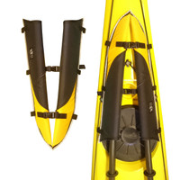 Paddle Scabbards