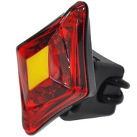 Seattle Sports DiamondFire USB Tail Light - MainImage