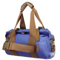 Goforth Dry Duffel Shoulder Bag - Blue