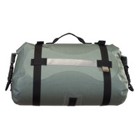 McKenzie Handlebar Bike Bag - Sage