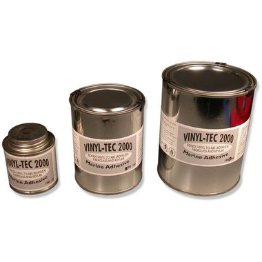 Vinyl Tec Adhesives - MainImage