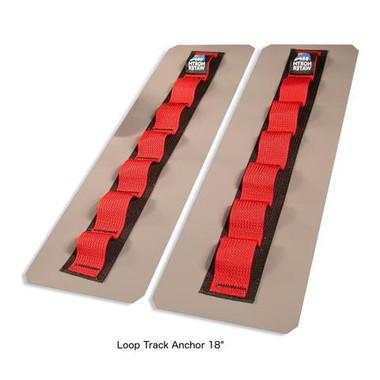 "Loop Track Anchor 18"" - MainImage"