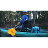 Go Kayak Paddle in use