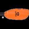 Go Kayak Paddle - Orange Blade