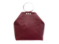 NEW! Handle It Leather Bucket Bag - MORE COLORS