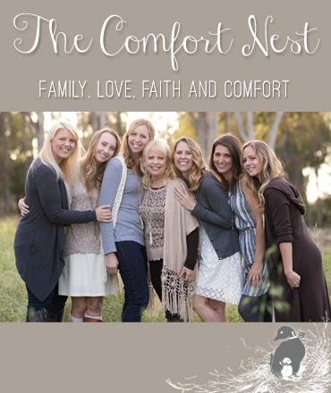 Comfort Silkie - Comfort Nest Blog
