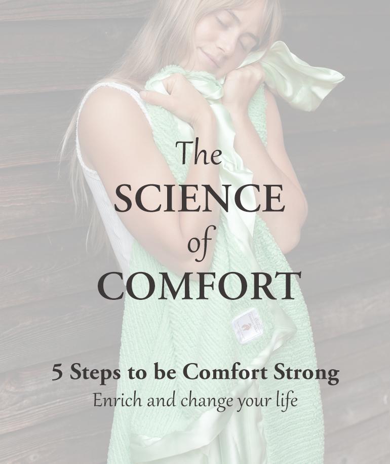 Comfort Silkie - Science of Comfort