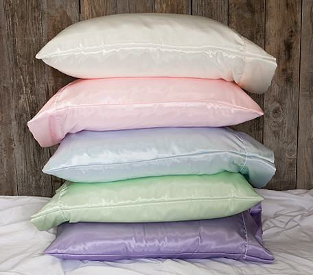 All Silkie Pillow Cover