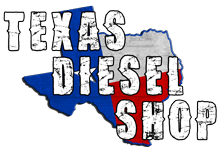 Texas Diesel Shop