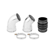 Mishimoto Diesel Intercooler Pipe and Boot Kit (Cold Side) GM Duramax 2006-2010