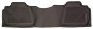 Husky Liner Rear X-Act Contour Floor Liner | 2007-2014 Silverado/Sierra