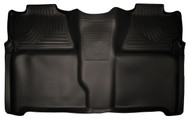 19201 | Black Rear Weatherbeater Floor Liner