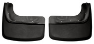 57641 | Husky Liner Custom Molded Mud Flap Guards Ford Super Duty Dually