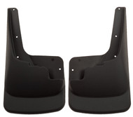56641 | Husky Liners Molded Mud Flaps | Ford Super Duty 2008-2010