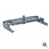 B&W Hitches 1999-2010 Super Duty Turn Over Gooseneck Hitch