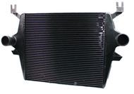 BD Diesel 2003-2007 Powerstroke Xtruded Charge Air Intercooler | 1042710