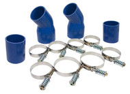 BD Diesel 1994-2002 Cummins Intercooler Hose & Clamp Kit