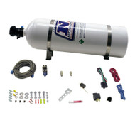 NX Stacker Kit (50hp)