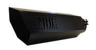 "Monster MHI Hexaust Exhaust Tip (4"" Inlet x 5"" Outlet)"