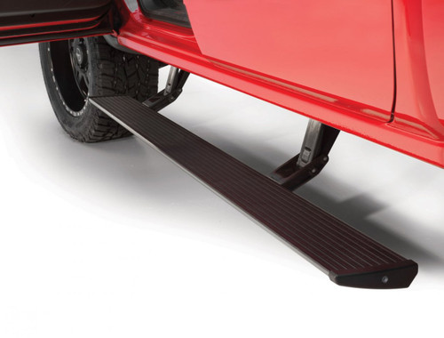 76138-01A | AMP Research Powersteps | Dodge Ram 2013-2015