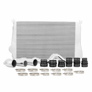 Mishimoto Diesel Intercooler & Pipe Kit GM Duramax 2011-2015
