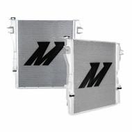 Mishimoto Aluminum Radiator Dodge Cummins 2010-2012