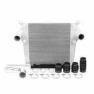 Mishimoto Diesel Intercooler Kit Dodge Cummins 2010-2012