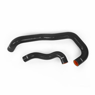 Mishimoto Silicone Coolant Hose Kit Twin I-Beam Chassis Ford Powerstroke 2005-2007