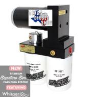 FASS Titanium Signature Diesel Fuel Pumps Gm Duramax 2001-2010