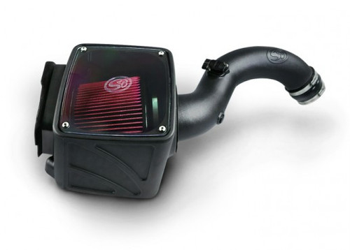 Cold Air Intake for 2004-2005 Chevy / GMC Duramax LLY 6.6L | 75-5102